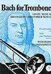 Mowat: Bach for Trombone Bass Clef