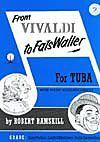 Ramskill: From Vivaldi to Fats Waller Tuba Bass Clef