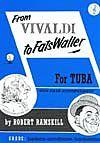 Ramskill: From Vivaldi to Fats Waller Tuba Treble Clef