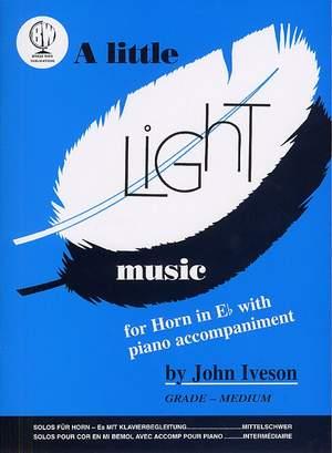 Iveson: Little Light Music Horn in Eb