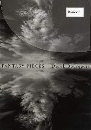 Bourgeois: Fantasy Pieces for Bassoon