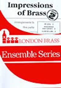 Mowat/Harvey: Impressions of Brass