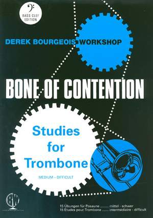 Bourgeois: Bone of Contention Bass Clef