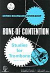 Bourgeois: Bone of Contention Treble Clef