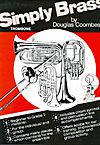 Coombes: Simply Brass Trombone Bass Clef with CD