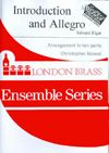 Elgar: Introduction and Allegro