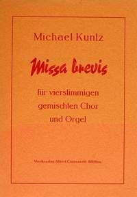 Kuntz: Missa brevis in C (C-Dur)