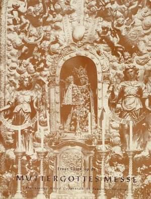 Tittel: Muttergottes-Messe