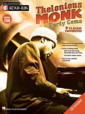 Thelonious Monk - Early Gems