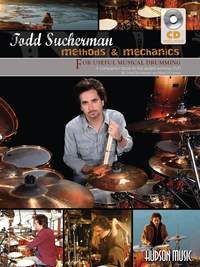 Todd Sucherman – Methods & Mechanics