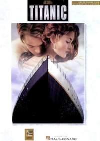 Horner, James: Titanic Selections (fingerstyle guitar)
