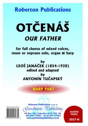 Janacek: Otcenas Harp Part