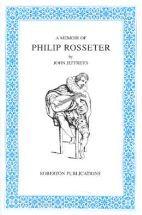 Jeffreys J: Memoir Of Philip Rossetter