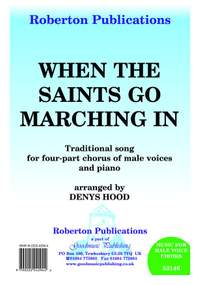Hood: When The Saints Go Marching In
