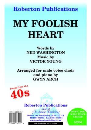 Arch: My Foolish Heart