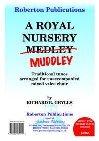 Grylls: Royal Nursery Muddley