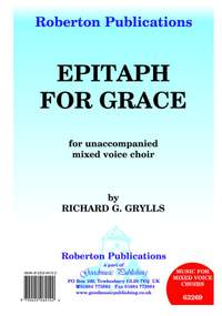 Grylls: Epitaph For Grace