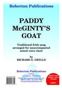 Grylls: Paddy Mcginty's Goat