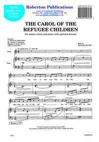 Graves: Carol Of The Refugee Children