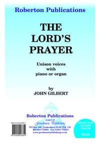 Gilbert J: Lord's Prayer