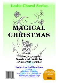 Gould: Magical Christmas