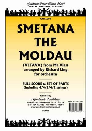 Smetana: Moldau (Arr.Ling) Pack