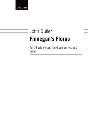 Buller J: Finnegan's Floras
