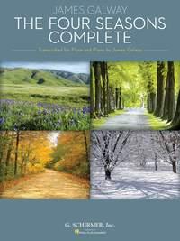 Antonio Vivaldi: The Four Seasons Complete