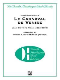 Jean Baptiste Arban: Le Carnaval de Venise