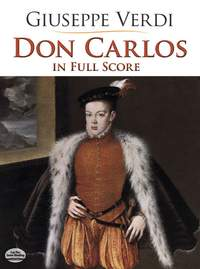 Giuseppe Verdi: Don Carlo