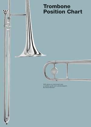 Chester Trombone Position Chart