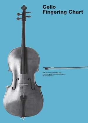 Chester Cello Fingering Chart