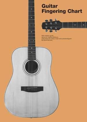 Chester Guitar Fingering Chart