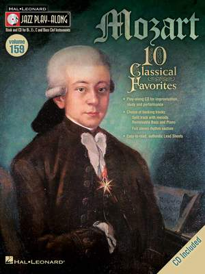 Wolfgang Amadeus Mozart: Mozart