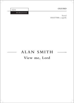 Smith, Alan: View me, Lord