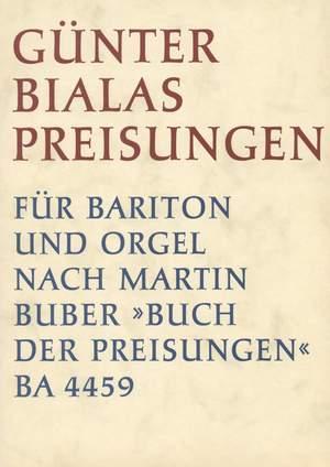 Bialas, G: Preisungen