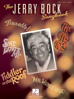 Jerry Bock: The Jerry Bock Songbook