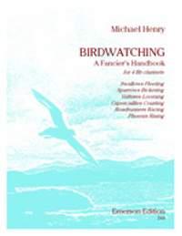 Henry: Birdwatching