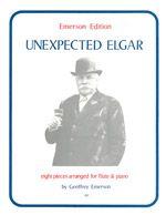 Elgar: Unexpected Elgar