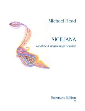 Head: Siciliana