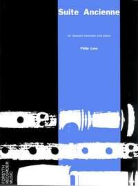 Lane, Philip: Suite Ancienne