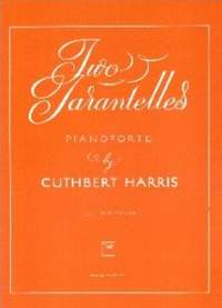 Harris: Tarantelle in A minor