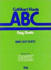 Harris: Nine Easy Duets