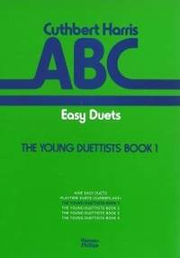 Harris: Young Duettists Book 1