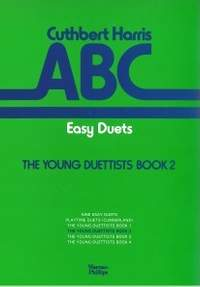 Harris: Young Duettists Book 2