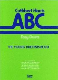 Harris: Young Duettists Book 4