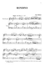 Various: Vol.2 Pieces for Solo Recorder Product Image