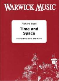 Bissill: Time & Space