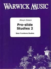 Green: Pro-slide Studies 2