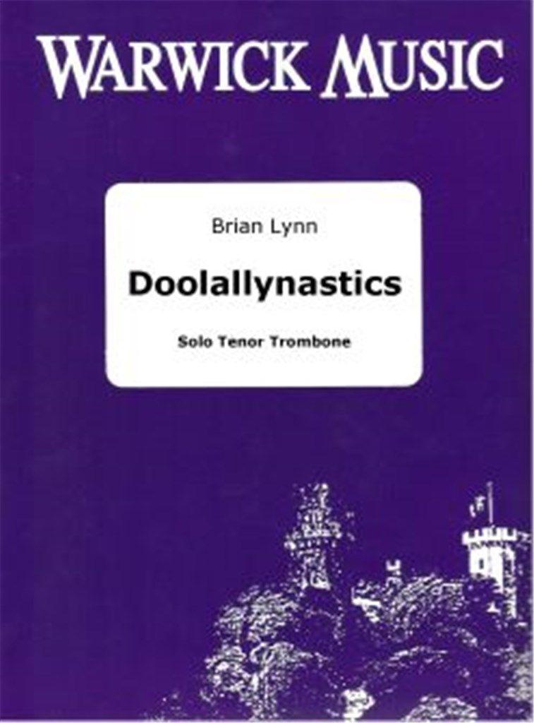 Lynn: Doolallynastics